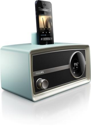 мини-радио Philips ORD2105B