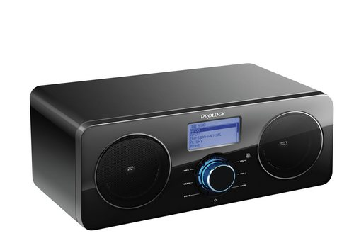 Интернет-радио Prology WR-200