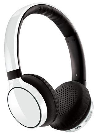 Philips SHB9100WT