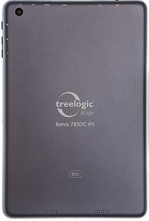 Планшет Treelogic Brevis 785DC IPS