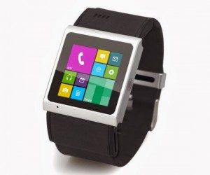 Goophone Smart Watch-1