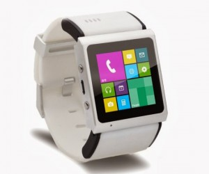 Goophone Smart Watch-2