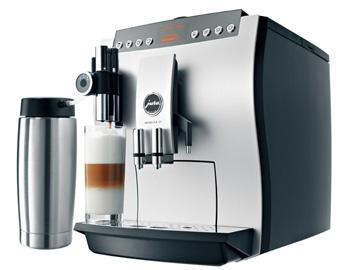 Кофемашина в доме