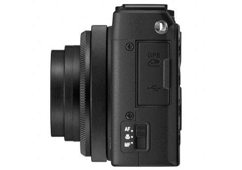 Объектив Объектив Nikon Coolpix A