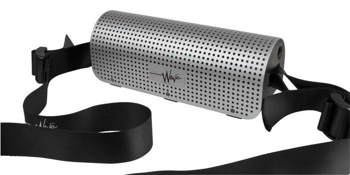 Bluetooth-акустика Wave Traveller