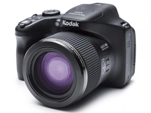 Kodak-Pixpro-1