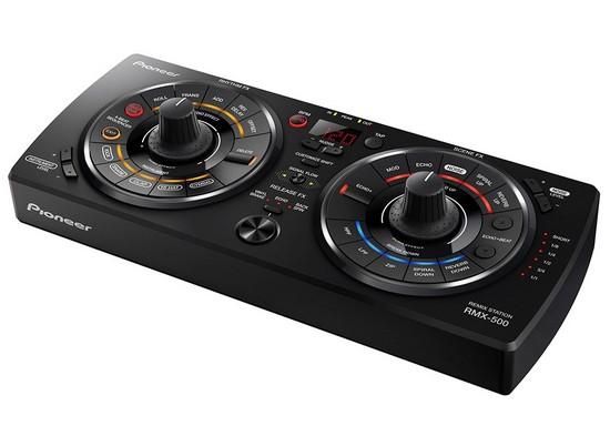 Ремикс-станция RMX-500