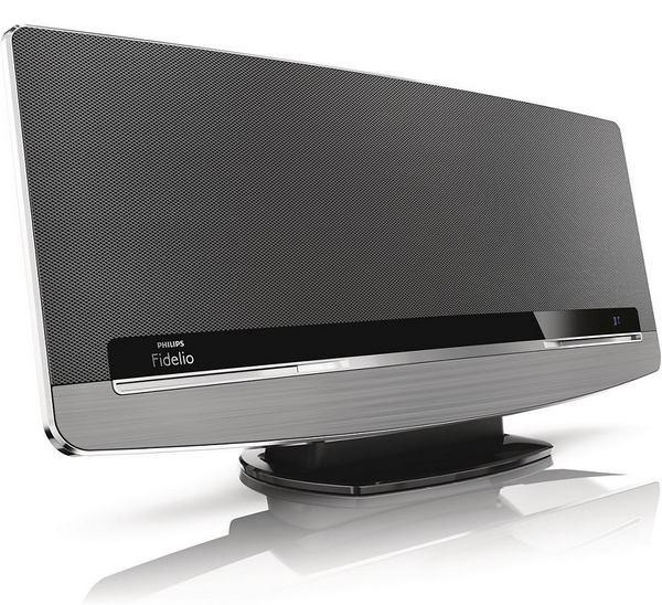 Микросистема Philips Fidelio BTM8010/12