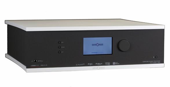 Storm Audio SSP16-3D