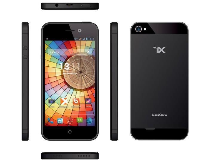 TM-4772 - iX (black)