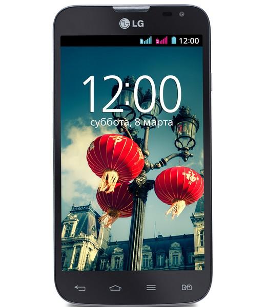 LG L70 (D325) серии LIII