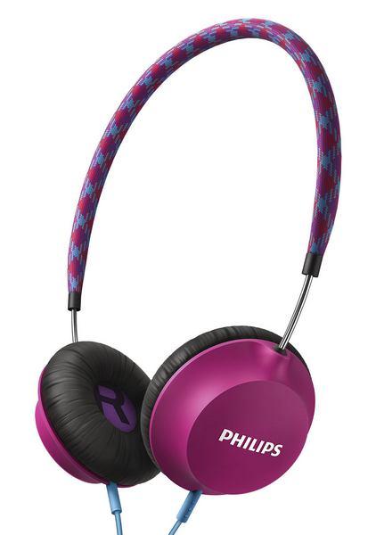 Philips SHL5100BP
