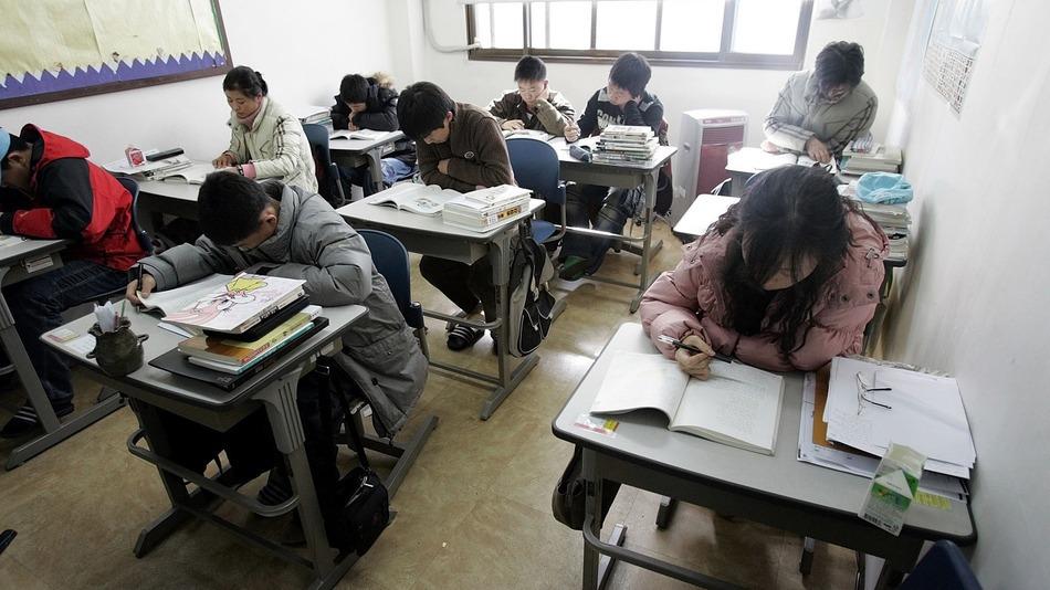 korean-schools