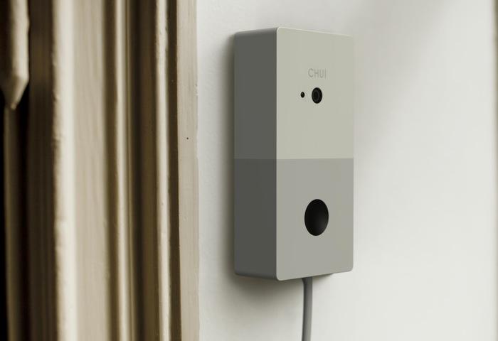 Chui-Intelligent-Doorbell