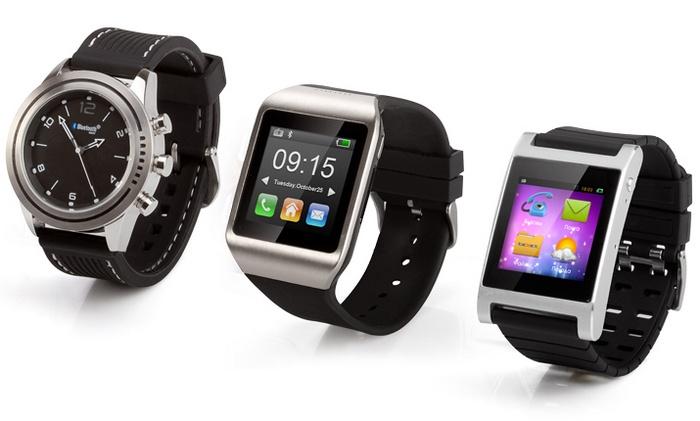 teXet X-Watch