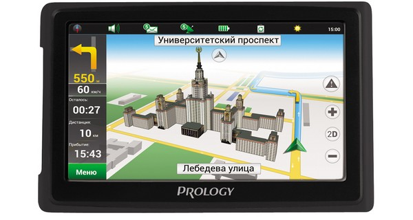 Prology iMap-5400