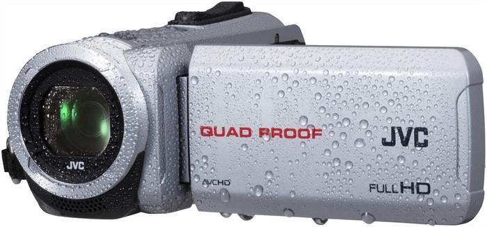 Full HD видеокамеры JVC Everio 2014