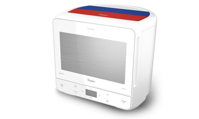 Whirlpool MAX 36 RUSSIA (Sport Edition)
