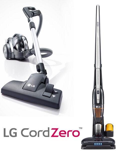 LG CordZero