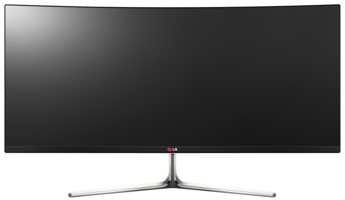 UltraWide Monitor  LG 34UC97
