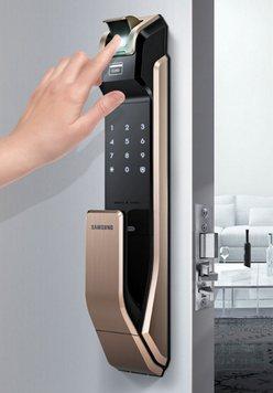 Samsung SHS-P910