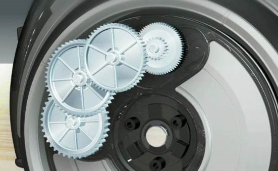 Технология активного движения колес