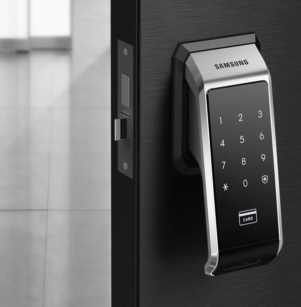 Samsung SHS-6601