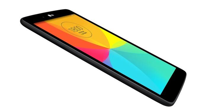 LG G Pad 8.0 с 3G