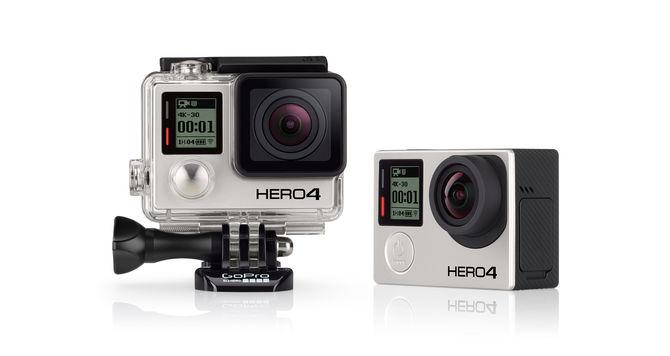 Новые GoPro