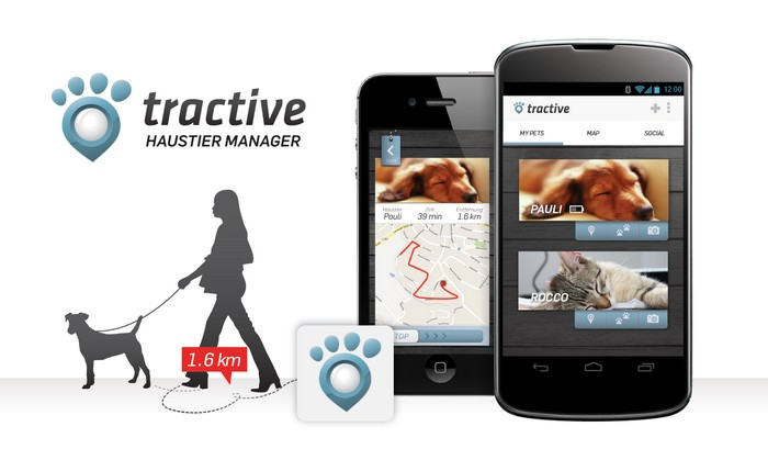 Tractive и Tractive Motion