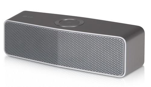 LG H4 Portable/NP8350