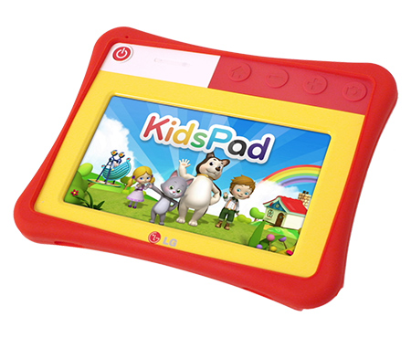 LG KidsPad E720