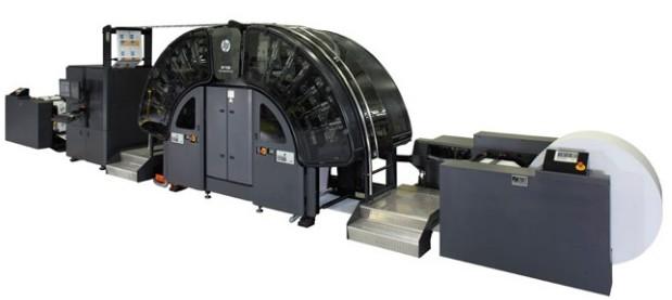 HP T200