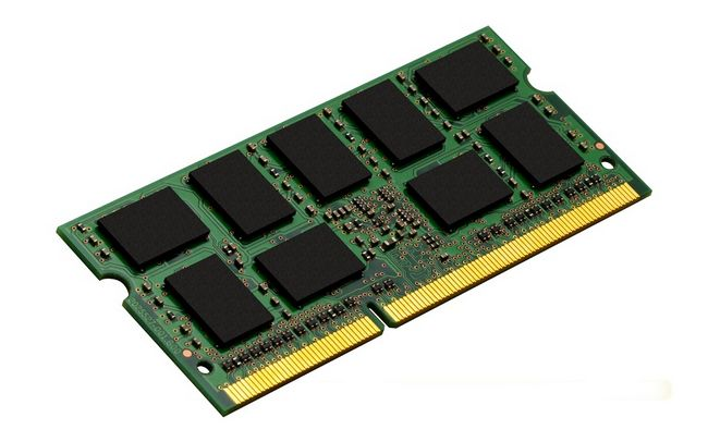 Kingston DDR4 SO-DIMM