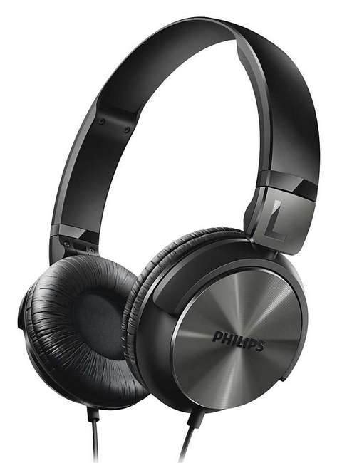 Philips SHL3160WT черные