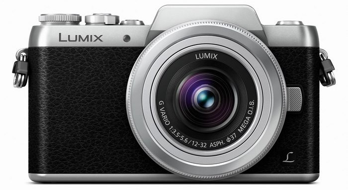 Тест Panasonic Lumix DMC-GF7 Kit