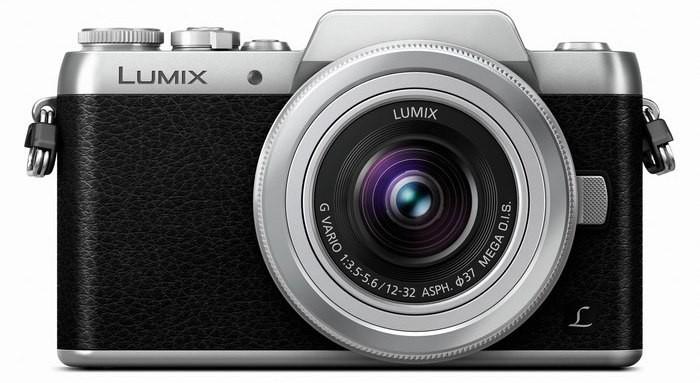 Тест Panasonic Lumix DMC-GF7 Kit
