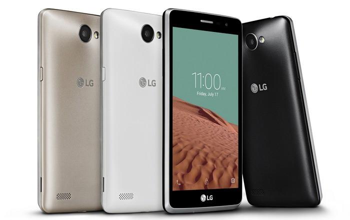 LG Bello II
