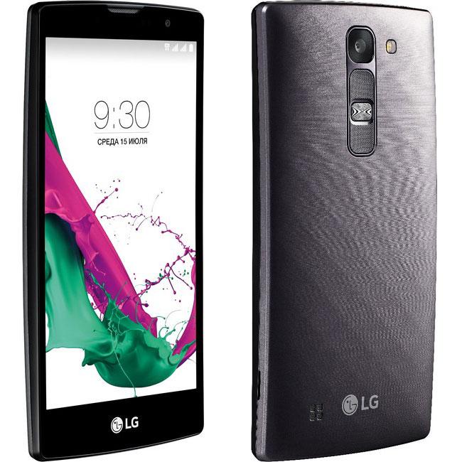 Двухсимочный смартфон LG G4c