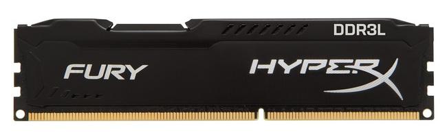 DDR3L HyperX FURY