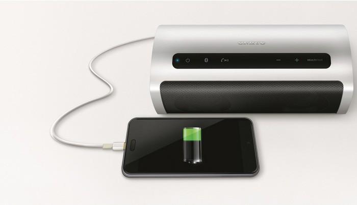 Bluetooth-аудиосистема Onkyo X6