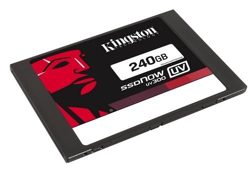 SSD накопитель Kingston UV300