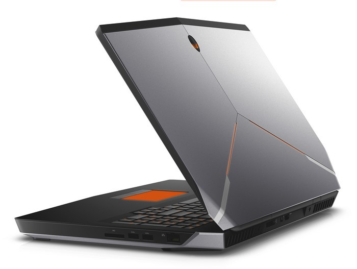 Alienware 17 R2 Touch Notebook