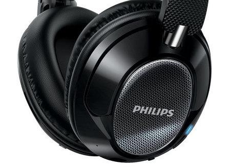 Проводные наушники Philips