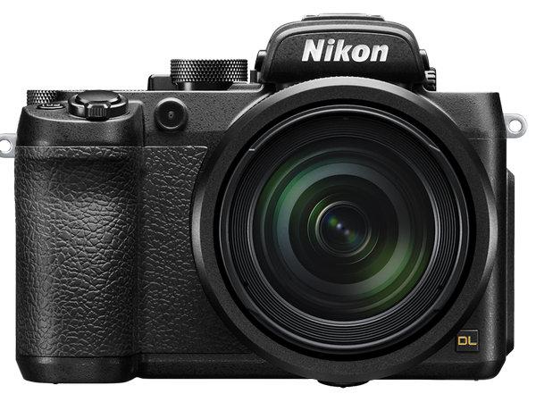Супер-зум Nikon DL24-500 f/2.8-5.6