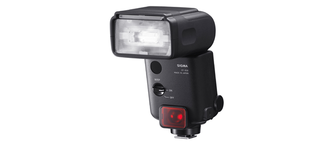 Фотовспышка Sigma EF-630
