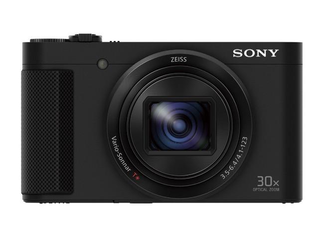 Суперзум Sony DSC-HX80