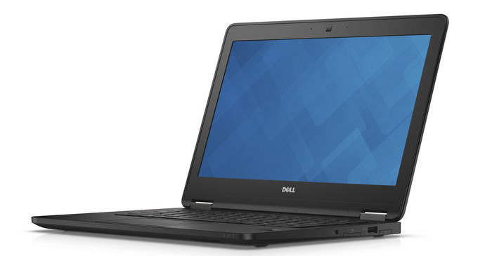Dell Latitude 12 7000 Series (Model E7270)