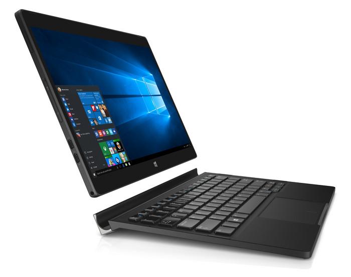 Dell XPS 12 (Model 9250)