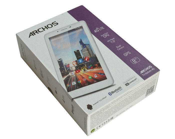 ARCHOS-70-box